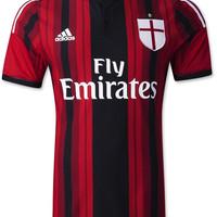 Jersey AC Milan Home 2014 - 2015