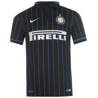 Jersey Inter Milan Home 2014 - 2015