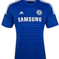 Jersey Chelsea Home 2014 - 2015
