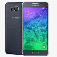 Handphone / HP Samsung Galaxy Alpha G850F [QuadCore/RAM 2GB/ROM 32GB]