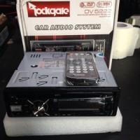 harga Head Unit Rockgate Single Din Dv5222 Dvd (mandiri Abadi Car Audio) Tokopedia.com