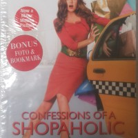 Confession of Shopaholic: Pengakuan si Gila Belanja by Sophie Kinsella