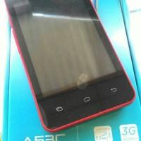 EVERCOSS A53C ANDROID 3G/HSDPA MURAH LCD 3.5INCH