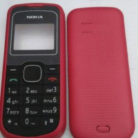 Casing Nokia 1202 Hq Red