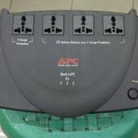 APC BACK-UPS ES 525 UNIVERSAL