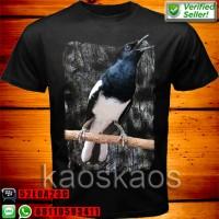 harga Kaos Burung Kacer Jawara Uk.xxl Tokopedia.com