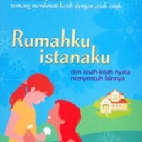 Chicken Soup for the Soul: Rumahku Istanaku h670