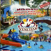 harga Wahana Air Venetian Mutiara Gading / Voucher Waterpark Tokopedia.com