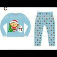 harga Pajamas Unisex Gleoite Wardrobe (gw) - Christmas Tokopedia.com