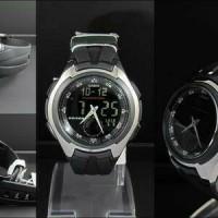 Jam Tangan Pria Original Casio AQ-160W-1B