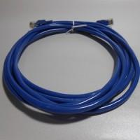 Kabel LAN 5M Cat5E 5Meter UTP Cable 5 M Network 5 Meter