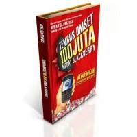 harga Buku Dewa Eka - Tembus Omset 100 Juta Modal Blackberry Tokopedia.com