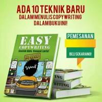 harga Buku Dewa Eka - Easy Copywriting Tokopedia.com