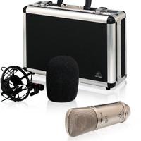 Behringer B1 Single Diaphragm Studio Condenser Microphone