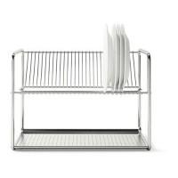 IKEA ORDNING Dish Drainer, Pengering piring, Stainless Steel