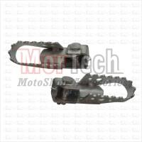 Footstep / Footrest Belakang Motor AHRS Gerigi