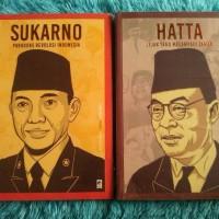 Sukarno Seri buku Tempo Bapak Bangsa