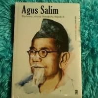 Agus Salim: Diplomat Jenaka Penopang Republik