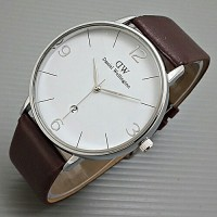DANIEL WELLINGTON (DW, SEVEN FRIDAY, SWISS ARMY, GC, QUICK SILVER)