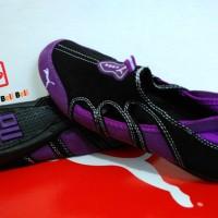 harga Sepatu Puma Ninja Cewek - Warna Ungu Tokopedia.com