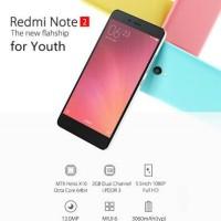 Xiaomi Redminote 2 Octacore 4g Dualsim Int16 Ram 2gb  / Redmi Note 2