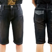 Kid's Wear / Pants GNS-613 JEANS / Dark Blue / Boys