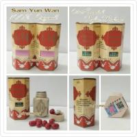 Samyunwan Original / Sam Yun Wan - Obat Penambah Nafsu Makan