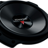 SPEAKER SUBWOOFER KENWOOD 12INC 2000W SUPER BASS
