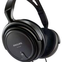 Philips SHP2000 Stereo Headphone SHP 2000