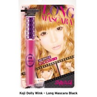 Koji Dolly Wink - Long Mascara Black