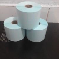 label barcode 33x15mm isi 5000 pcs untuk printer argox dan sato