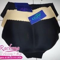 harga BOOTY Sponge PANTS (celana dalam busa untuk pantat)/ buttock pants OKE Tokopedia.com