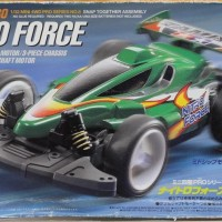 Tamiya Item 18608 Nitro Force