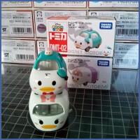 harga Tomica Disney Tsum Tsum Set Donald Daisy Duck Tokopedia.com
