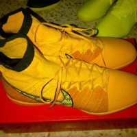 harga Nike Elastico Superfly - Indoor (Yellow) Tokopedia.com