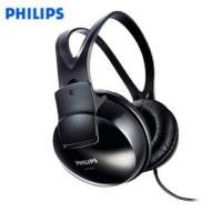 Headphone Philips SHP1900 Stereo Headphone SHP 1900- ORIGINAL