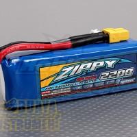 ZIPPY Flightmax 2200mAH 3S 25C Lipo Pack