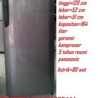Kulkas Merek Panasonic Seri NR A198G