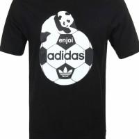 T shirt/Tshirt/Kaos Adidas Panda