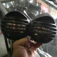harga Headlamp/ Lampu Depan/ Reflektor Dobel Custom Cb/ Japan Style Tokopedia.com