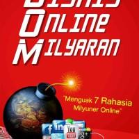 harga Buku Dewa Eka - Bisnis Online Milyaran Tokopedia.com