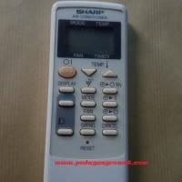 Remot/Remote AC Sharp Ori/Original CRMC-A793JBEZ