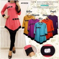 Blouse Spandek Lina VS026