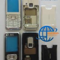 harga Casing Fullset Nokia 6120 C + Tulangan Tokopedia.com