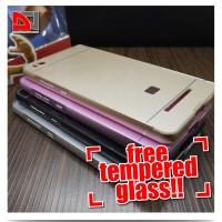 harga Case Full Bumper Acrylic Backcover Hardcase Xiaomi Mi4i Tokopedia.com