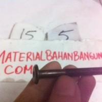 baut JCBC baut ligna baut furniture diameter 6 mm panjang 6 cm