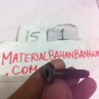 baut JCBC baut ligna baut furniture diameter 6 mm panjang 3 cm