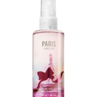 Jual Bath and Body Works Travel Size Fragrance Mist: Paris Amour Murah