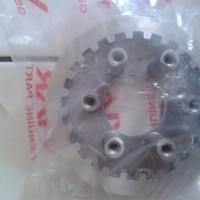 harga Plate Clutch Pressura Viar Karya Roda Tiga, Type Kaki 6 Tokopedia.com