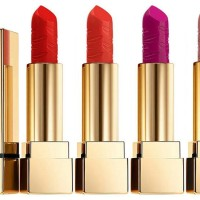 YSL Rouge Pur Couture / RPC Kiss & Love Limited Edition 1 13 19